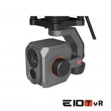 Yuneec H520 E10TvR, Inspektion Kamera