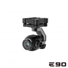 Yuneec H520 E90, Inspektion