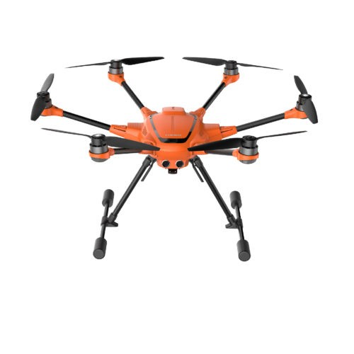 Yuneec H520, Drohne Copter