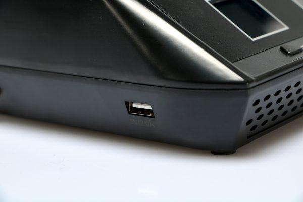 Yuneec H520, Ladegerät USB