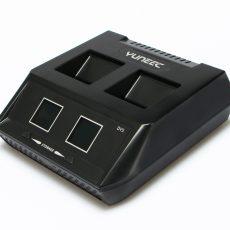 Yuneec H520, Dual Ladegerät