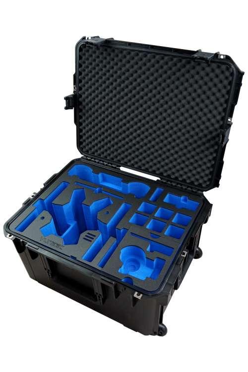 Yuneec H520, Koffer H520