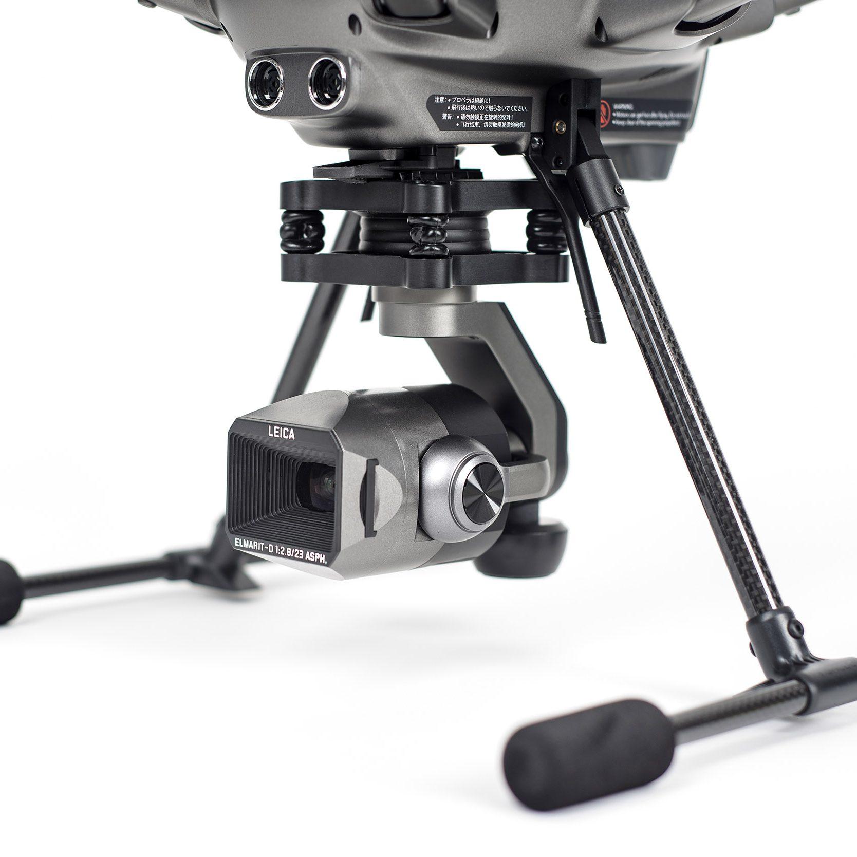 Yuneec Typhoon H3 Leica