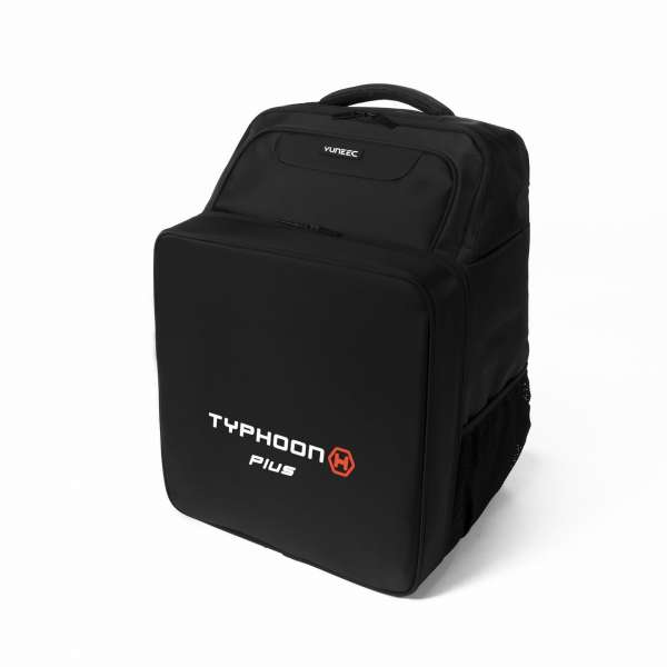 Yuneec H520, Transportrucksack