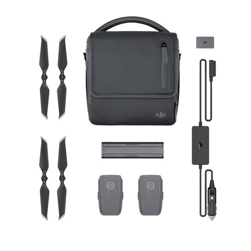 DJI Mavic 2 Dual Enterprise Fly more Kit