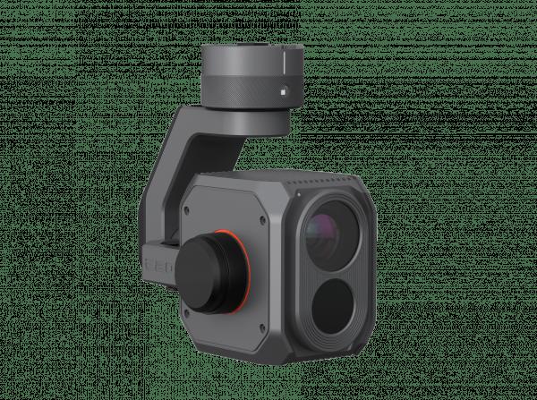 E20TvX Wärmebildkamera 640x512p