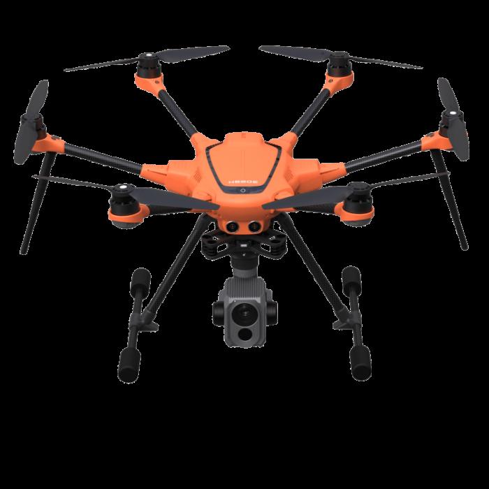 H520E Yuneec Drohne