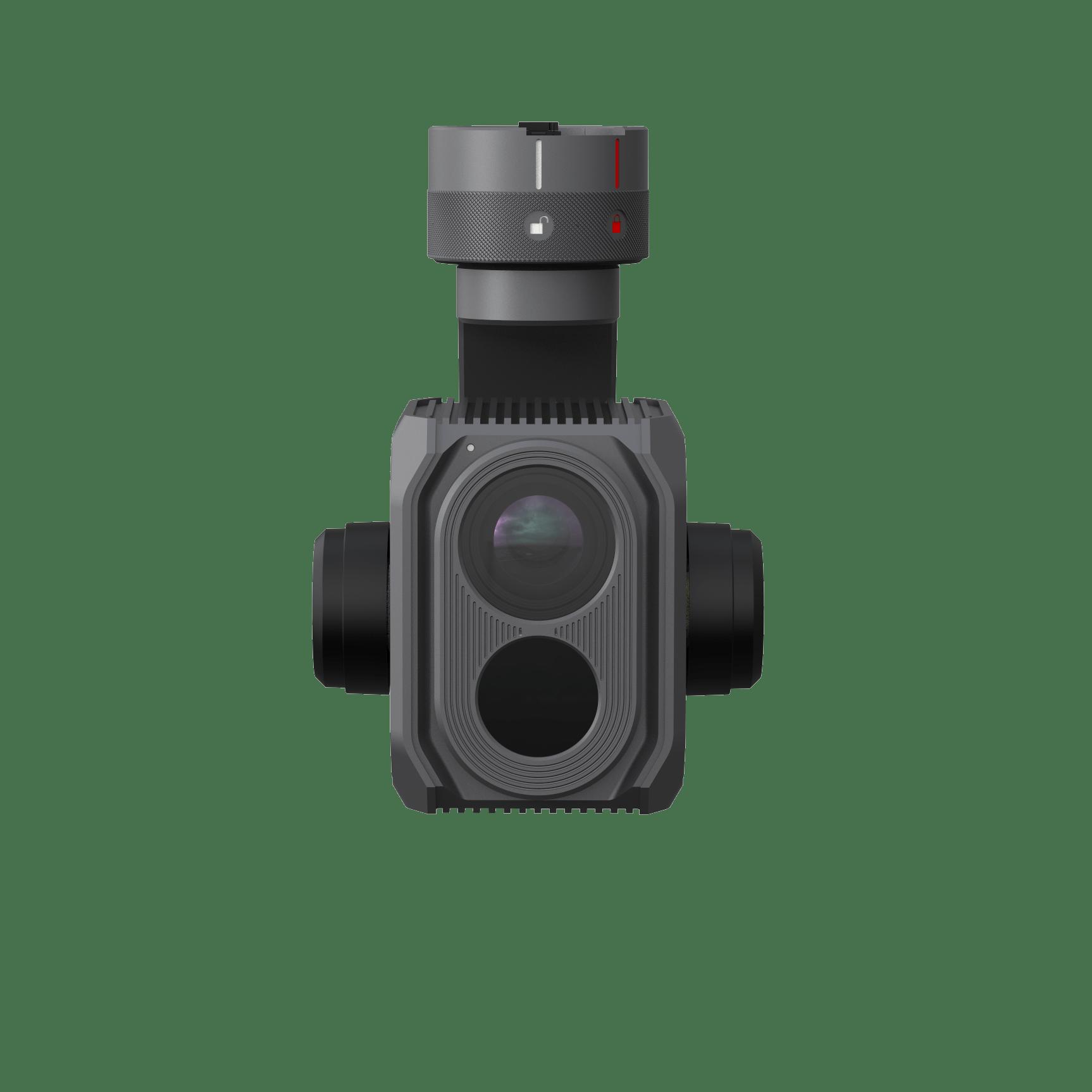 E10T Wärmebildkamera Yuneec. E10TVx Kamera 640 x 512 H520E. Wärmebildkamera H520E von Yuneec hochauflösend. 640p Wärmebildkamera Yuneec