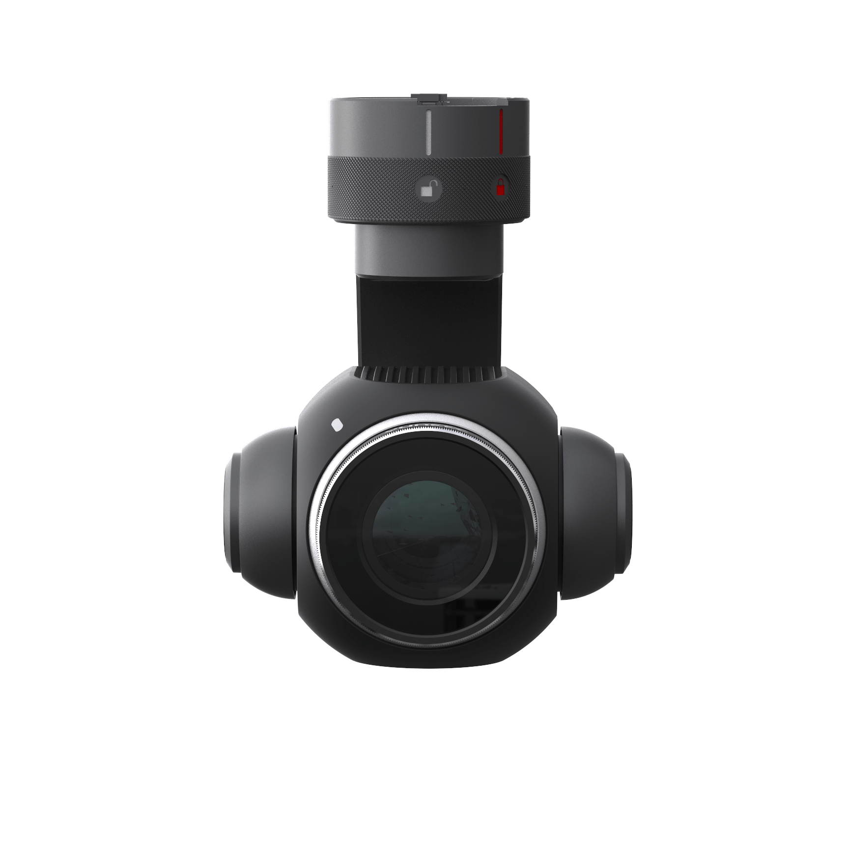 Yuneec E90x Kamera für den H520E Copter. Yuneec H520E E90x Kamera