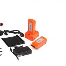 Yuneec H520E Akku. Akku für Yuneec H520E Drohne mit Wärmebildkamera