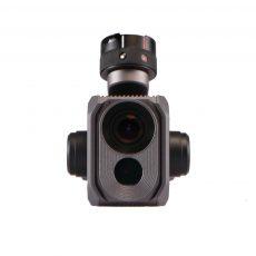 CGOETx H520E, Wärmebildkamera für Yuneec H520E Drohne. Drohne mit Wärmebildkamera ETx von Yuneec. Wärmebildrohne CGOETx
