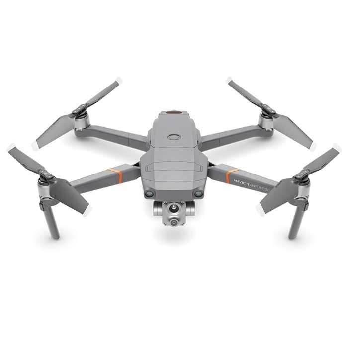 DJI Mavic 2 ENTERPRISE advanced Drohne mit Wärmebildkamera