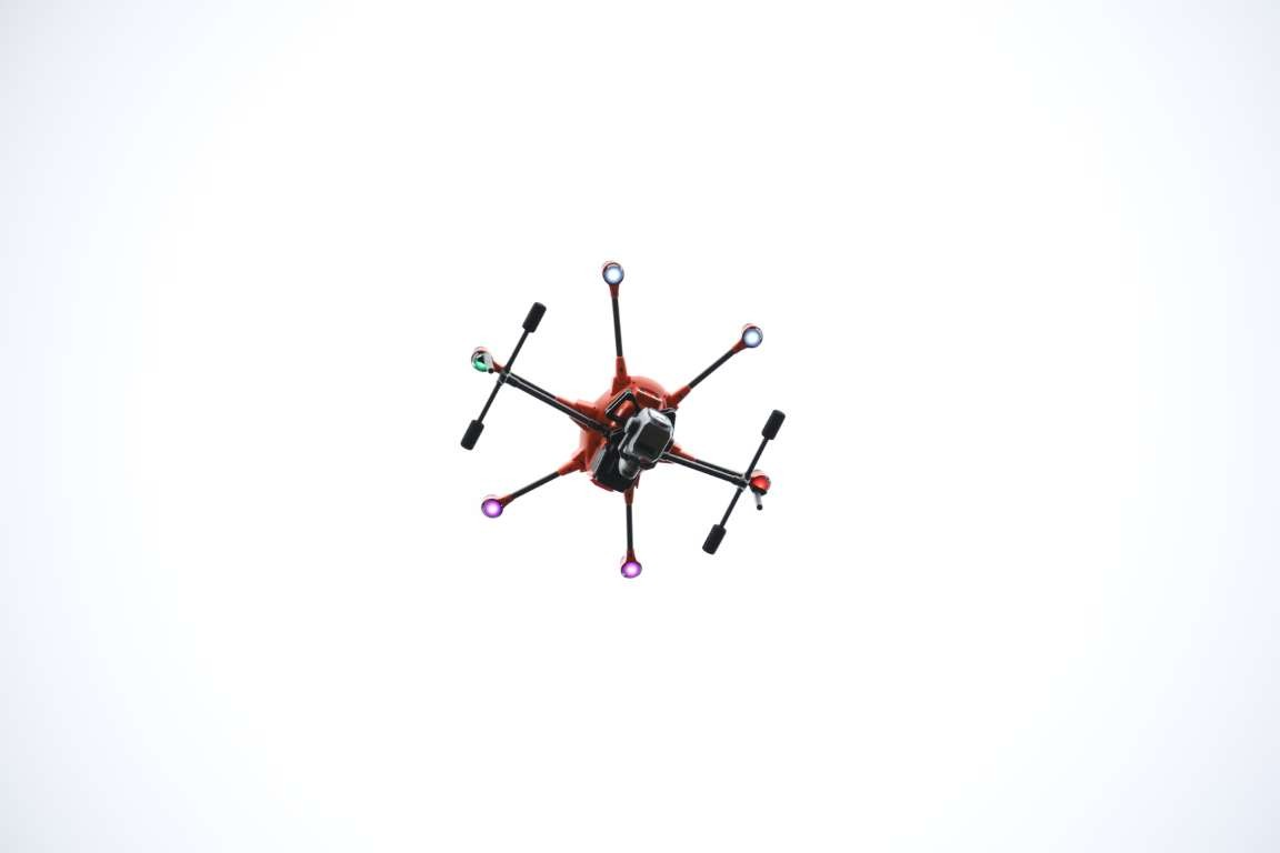 Yuneec Typhoon H520E Drohnen