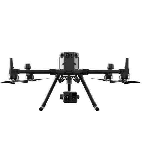 DJI Matrice 300 RTK Bundle Drohne für BOS Bereich, Drohne für